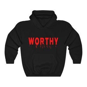Other - Drip Unisex Hooded Sweatshirt